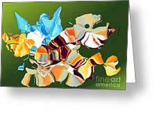 No. 200 Greeting Card