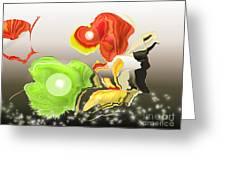 No. 332 Greeting Card