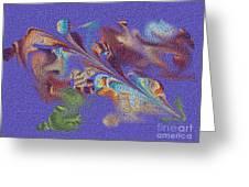 No. 826 Greeting Card