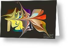 No. 838 Greeting Card