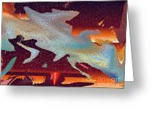 No. 988 Greeting Card
