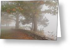 No Sunrise Today   7d07505 Greeting Card