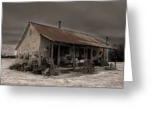 Noland Country Store Greeting Card