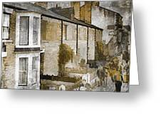 Northern Terrace Greeting Card