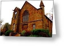 Northford Church Greeting Card