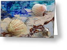 Ocean 2 Greeting Card