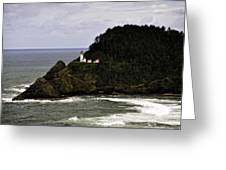 Ocean Photography Greeting Card