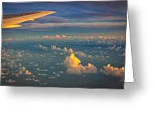 Oceano Atlantico Atlantic Ocean Greeting Card