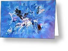 Ocean's Spirit Greeting Card