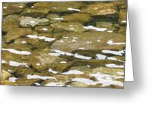 Ocoee River Greeting Card