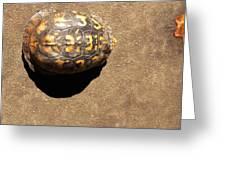 Revelation 3 3 Greeting Card