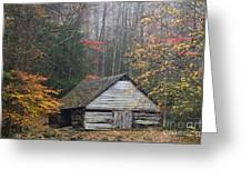 Ogle Place - D008241 Greeting Card by Daniel Dempster