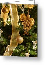Oh Christmas Tree Greeting Card by Thomas Fouch