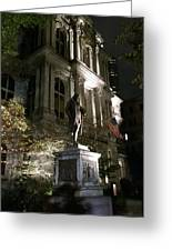 Old City Hall Greeting Card