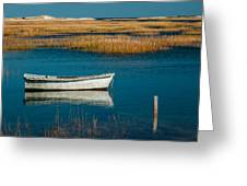 Olde Cape Cod Greeting Card