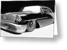 Olds 88 Greeting Card