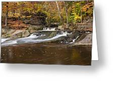 Olmstead Falls Greeting Card