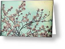 One Fine Spring Day Greeting Card