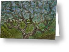 One Tree - 2 Greeting Card