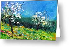Orchard 564150 Greeting Card