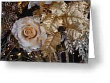Ornament 166 Greeting Card