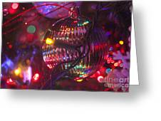 Ornaments-2038 Greeting Card