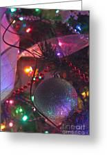 Ornaments-2143 Greeting Card