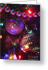 Ornaments-2159 Greeting Card