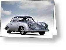 Outlaw 356 Greeting Card