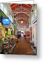 Oxford Arcade 5936 Greeting Card