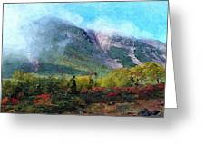 Painting 4 Greeting Card