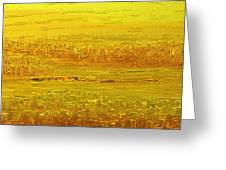 Panorama 2 Greeting Card