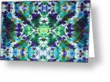 Parallel Dimensions Greeting Card