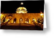 Pasadena City Hall Greeting Card