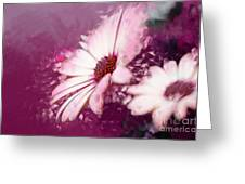 Passion Greeting Card