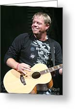 Pat Green  Greeting Card