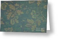 Pattern #5 Greeting Card