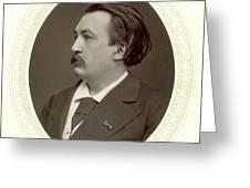 Paul Gustave Dor� (1833-1883) Greeting Card