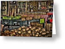 Pavlock Farms Greeting Card