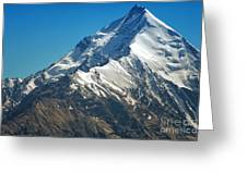 Chandrabhaga Peak 13  Greeting Card