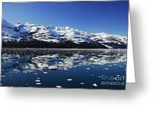 Peak Reflections 2 Greeting Card