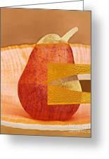 Pear 44 Greeting Card