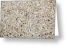 Pebbles Greeting Card
