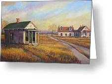 Penny Hill Greeting Card