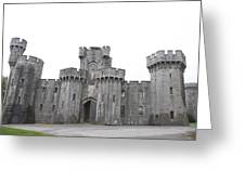 Penrhyn Castle Greeting Card