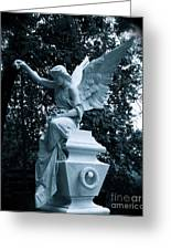 Pere Lachaise II Greeting Card
