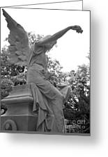 Pere Lachaise IIi Greeting Card