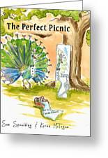Perfect Picnic Greeting Card