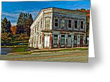 Pickens Wv Greeting Card