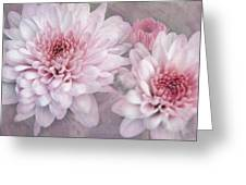 Pink Sugar Greeting Card